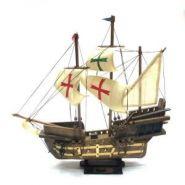 "Корабль ""Сonfection"", L32см  Артикул: 232469  (12662)"