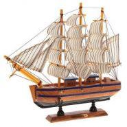 "Корабль ""Сonfection"", L24 см  Артикул: 132817  (04098)"