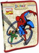 """Папка для рисунков и нот """"Marvel Comics"""" (10070, 12365)"""