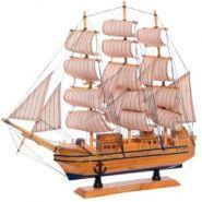 Корабль сonfection, L50 см, 132835