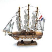 """Корабль """"Сroatia"""", L20 см  Артикул: 232460  (12654)"""