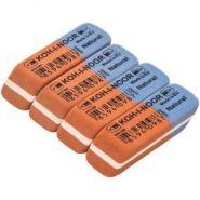 Ластик KOH-I-NOOR 6521/80, комбинированный, каучуковый (00404)